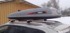Thule Polar 700
