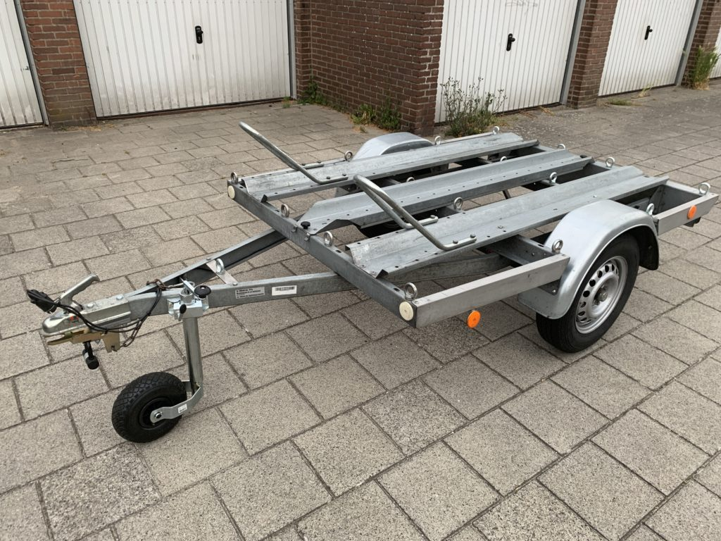 Motortrailer 2