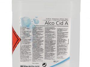 Alco CID 5 Liter