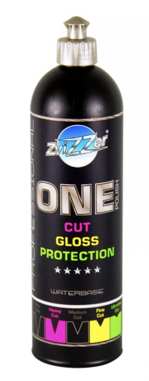 Zvizzer One Polish