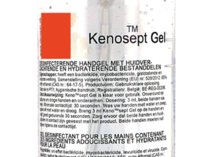 Kenosept - Gel 1000ml