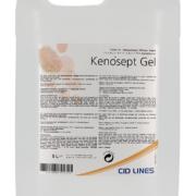 Kenosept Gel - 5000ml - Navulling