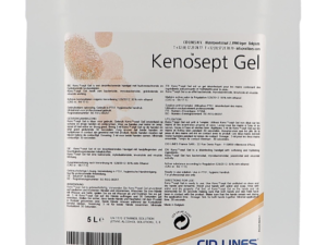 Kenosept Gel - 5000ml - Navulling