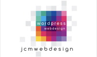 WordPress webdesigner Jcmwebdesign