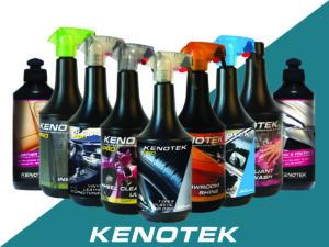 Kenotek - Complete set